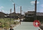 Image of large open fire break Kyoto Japan, 1946, second 3 stock footage video 65675060761