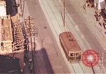 Image of Shijo Street Kyoto Japan, 1946, second 3 stock footage video 65675060764