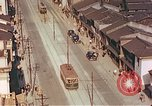Image of Shijo Street Kyoto Japan, 1946, second 9 stock footage video 65675060764