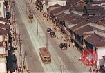 Image of Shijo Street Kyoto Japan, 1946, second 10 stock footage video 65675060764