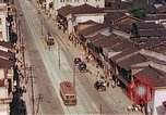 Image of Shijo Street Kyoto Japan, 1946, second 11 stock footage video 65675060764