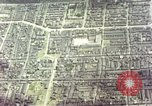 Image of aerial view Kyoto Japan, 1946, second 2 stock footage video 65675060766
