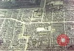 Image of aerial view Kyoto Japan, 1946, second 3 stock footage video 65675060766