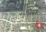Image of aerial view Kyoto Japan, 1946, second 5 stock footage video 65675060766