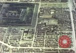 Image of aerial view Kyoto Japan, 1946, second 6 stock footage video 65675060766