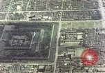 Image of aerial view Kyoto Japan, 1946, second 8 stock footage video 65675060766