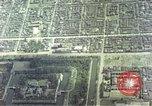 Image of aerial view Kyoto Japan, 1946, second 10 stock footage video 65675060766