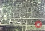 Image of aerial view Kyoto Japan, 1946, second 12 stock footage video 65675060766