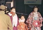 Image of Japanese people Tokyo Japan, 1946, second 3 stock footage video 65675060769