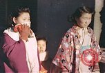 Image of Japanese people Tokyo Japan, 1946, second 5 stock footage video 65675060769