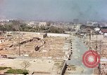 Image of ruins of city Kobe Japan, 1946, second 11 stock footage video 65675060771