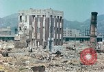 Image of ruins of city Kobe Japan, 1946, second 3 stock footage video 65675060772