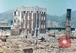 Image of ruins of city Kobe Japan, 1946, second 5 stock footage video 65675060772