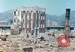 Image of ruins of city Kobe Japan, 1946, second 6 stock footage video 65675060772