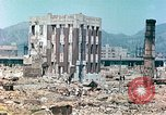 Image of ruins of city Kobe Japan, 1946, second 8 stock footage video 65675060772