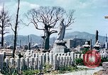 Image of ruins of city Kobe Japan, 1946, second 3 stock footage video 65675060773