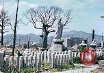 Image of ruins of city Kobe Japan, 1946, second 6 stock footage video 65675060773
