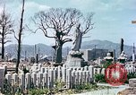 Image of ruins of city Kobe Japan, 1946, second 7 stock footage video 65675060773