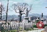 Image of ruins of city Kobe Japan, 1946, second 8 stock footage video 65675060773