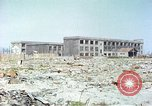 Image of ruins of city Kobe Japan, 1946, second 12 stock footage video 65675060773