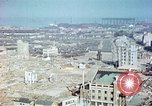 Image of unaffected areas Kobe Japan, 1946, second 5 stock footage video 65675060775