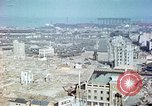 Image of unaffected areas Kobe Japan, 1946, second 6 stock footage video 65675060775