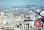 Image of unaffected areas Kobe Japan, 1946, second 8 stock footage video 65675060775