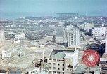 Image of unaffected areas Kobe Japan, 1946, second 10 stock footage video 65675060775