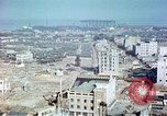 Image of unaffected areas Kobe Japan, 1946, second 11 stock footage video 65675060775