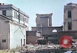 Image of damaged buildings Kobe Japan, 1946, second 3 stock footage video 65675060777