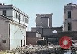 Image of damaged buildings Kobe Japan, 1946, second 8 stock footage video 65675060777