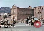 Image of damaged buildings Kobe Japan, 1946, second 11 stock footage video 65675060777