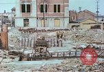 Image of damaged buildings Kobe Japan, 1946, second 4 stock footage video 65675060778