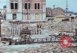 Image of damaged buildings Kobe Japan, 1946, second 5 stock footage video 65675060778