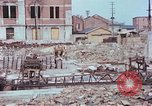Image of damaged buildings Kobe Japan, 1946, second 7 stock footage video 65675060778