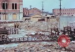 Image of damaged buildings Kobe Japan, 1946, second 9 stock footage video 65675060778