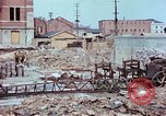 Image of damaged buildings Kobe Japan, 1946, second 10 stock footage video 65675060778