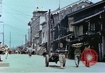 Image of damaged buildings Kobe Japan, 1946, second 5 stock footage video 65675060779