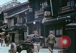 Image of damaged buildings Kobe Japan, 1946, second 10 stock footage video 65675060779