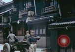 Image of damaged buildings Kobe Japan, 1946, second 11 stock footage video 65675060779