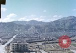 Image of bombed out areas Kobe Japan, 1946, second 2 stock footage video 65675060781
