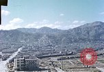 Image of bombed out areas Kobe Japan, 1946, second 4 stock footage video 65675060781