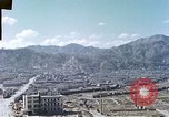 Image of bombed out areas Kobe Japan, 1946, second 6 stock footage video 65675060781