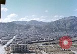 Image of bombed out areas Kobe Japan, 1946, second 8 stock footage video 65675060781