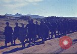 Image of German prisoners Africa, 1942, second 2 stock footage video 65675060784