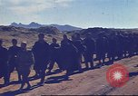 Image of German prisoners Africa, 1942, second 3 stock footage video 65675060784