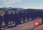 Image of German prisoners Africa, 1942, second 4 stock footage video 65675060784