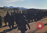 Image of German prisoners Africa, 1942, second 10 stock footage video 65675060784