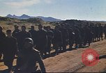 Image of German prisoners Africa, 1942, second 11 stock footage video 65675060784