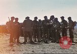 Image of 1st Division soldiers Africa, 1942, second 2 stock footage video 65675060788